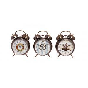 Ξυπνητήρι επιτραπέζιο PT-256 Ρολόι