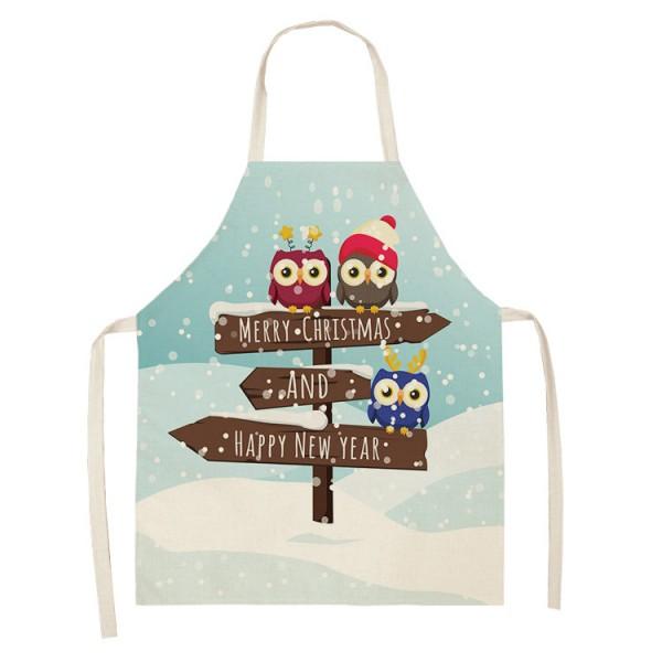 Παιδική ποδιά κουζίνας MB-029-6 Eργαλεία μαγειρικής