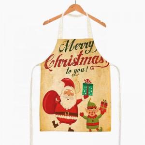 Χριστουγεννιατικη ποδια - Παιδική ποδιά κουζίνας MB-029-7 ΝΕΕΣ ΠΑΡΑΛΑΒΕΣ ΧΡΙΣΤΟΥΓΕΝΝΑ 2021