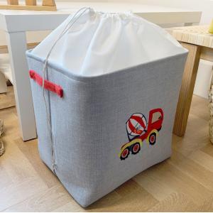 Κουτι παιχνιδιών MB-742