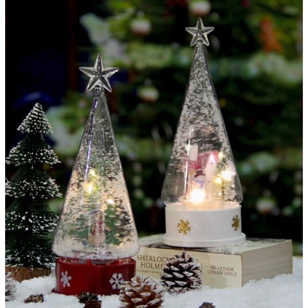 Χριστουγεννιατικα διακοσμητικα - Διακοσμητικό με μουσική MB-804 ΝΕΕΣ ΠΑΡΑΛΑΒΕΣ ΧΡΙΣΤΟΥΓΕΝΝΑ 2021
