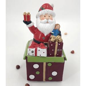 Χριστουγεννιατικα διακοσμητικα - Διακοσμητικό με μουσική MB-807C ΝΕΕΣ ΠΑΡΑΛΑΒΕΣ ΧΡΙΣΤΟΥΓΕΝΝΑ 2021