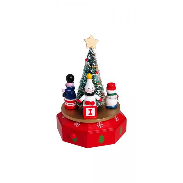 Χριστουγεννιατικα διακοσμητικα - Διακοσμητικό με μουσική MB-811 ΝΕΕΣ ΠΑΡΑΛΑΒΕΣ ΧΡΙΣΤΟΥΓΕΝΝΑ 2021