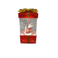 Χριστουγεννιατικα διακοσμητικα - Διακοσμητικό με μουσική PT-602 ΝΕΕΣ ΠΑΡΑΛΑΒΕΣ ΧΡΙΣΤΟΥΓΕΝΝΑ 2021