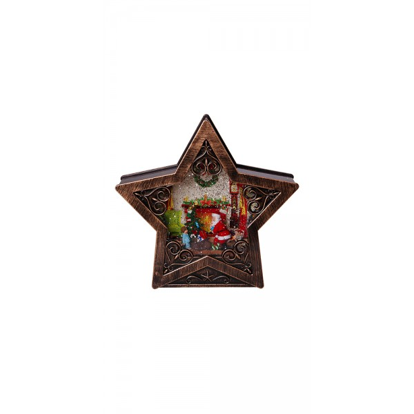 Χριστουγεννιατικα διακοσμητικα - Διακοσμητικό με μουσική PT-606 ΝΕΕΣ ΠΑΡΑΛΑΒΕΣ ΧΡΙΣΤΟΥΓΕΝΝΑ 2021