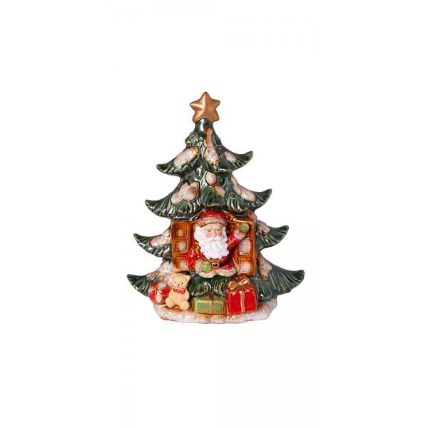Χριστουγεννιατικα διακοσμητικα - Κεραμικό Διακοσμητικό PT-611 ΝΕΕΣ ΠΑΡΑΛΑΒΕΣ ΧΡΙΣΤΟΥΓΕΝΝΑ 2021
