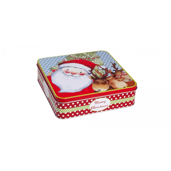 Χριστουγεννιατικο κουτι- Mεταλλικό κουτί PT-692C ΝΕΕΣ ΠΑΡΑΛΑΒΕΣ ΧΡΙΣΤΟΥΓΕΝΝΑ 2021