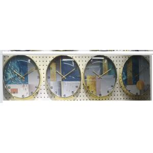 Ρολόί τοίχου 30εκ PT-742 Ρολόι