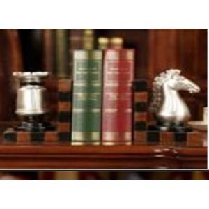 Βιβλιοστάτης σετ 2 τεμ. PT-881 Βιβλιοστάτες