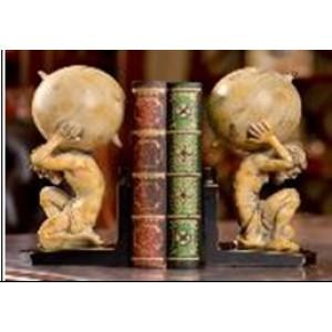 Βιβλιοστάτης σετ 2 τεμ. PT-883 Βιβλιοστάτες