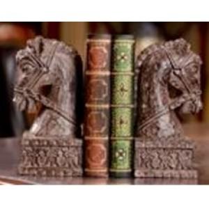 Βιβλιοστάτης σετ 2 τεμ. PT-887 Βιβλιοστάτες