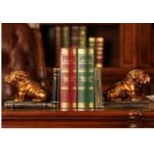 Βιβλιοστάτης σετ 2 τεμ. PT-888 Βιβλιοστάτες