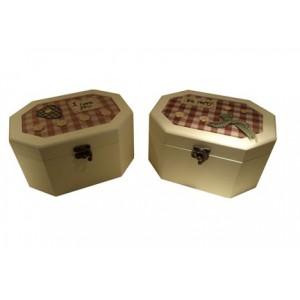 Κοσμηματοθήκη LLA-114 Κοσμηματοθήκες και κουτάκια