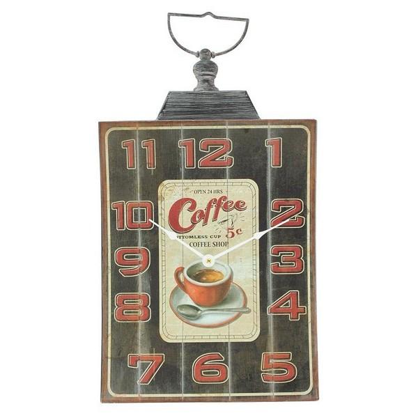 Ρολόι IRON 28*52εκ ΝΝ-565Α Ρολόι