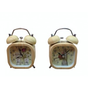Επιτραπέζιο ξυπνητήρι ΗΚ-051 Ρολόι
