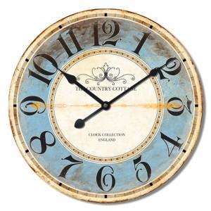 Ρολόι τοίχου 62εκ ΝΝ-195-102 Ρολόι