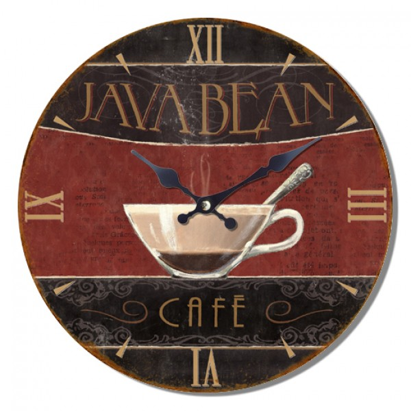 Ρολόι τοίχου 34εκ ΝΝ-162-504 NEW Ρολόι