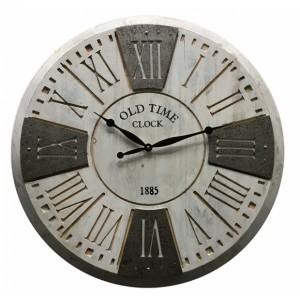 Ρολόι MDF 60εκ NN-835 NEW Ρολόι