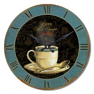 Ρολόι τοίχου 34εκ ΝΝ-162-506 NEW