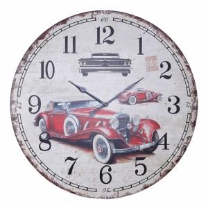 Ρολόι τοίχου 62εκ ΝΝ-195-151 NEW Ρολόι