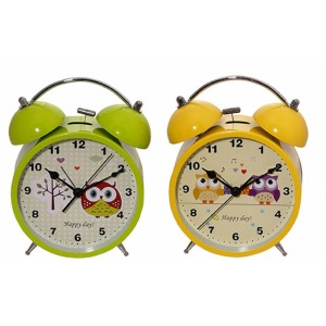 Ξυπνητήρι επιτραπέζιο UK-241 NEW Ρολόι