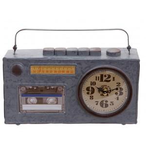 Επιτραπέζιο ρολόι 29x8x17εκ. AT-232 NEW Ρολόι