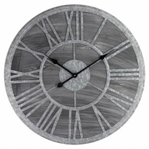 Ρολόι τοίχου 68x68x4.5εκ NN-882 NEW Ρολόι