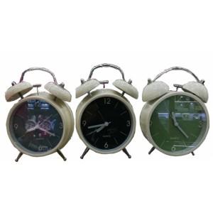 Ξυπνητήρι επιτραπέζιο AT-453 NEW Ρολόι