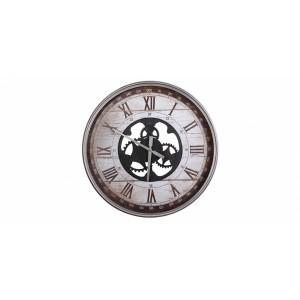 Ρολόι τοίχου 60εκ AT-678 NEW Ρολόι