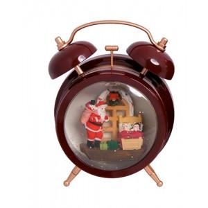 Χριστουγεννιατικα διακοσμητικα - Διακοσμητικό με μουσική AT-784A NEW ΝΕΕΣ ΠΑΡΑΛΑΒΕΣ ΧΡΙΣΤΟΥΓΕΝΝΑ 2021