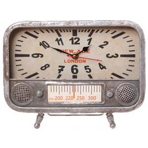 Eπιτραπέζιο ρολόι AT-644 NEW Ρολόι