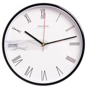 Ρολόι 30εκ KL-312-2 NEW Ρολόι