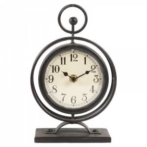Επιτραπέζιο ρολόι 14,5εκ. BC-206 NEW Ρολόι