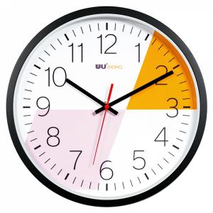 Ρολόι τοίχου 30εκ MB-092L NEW Ρολόι