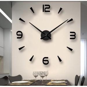 Ρολόι τοίχου 68εκ MB-271A NEW Ρολόι