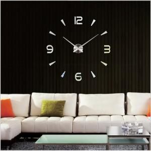 Ρολόι τοίχου 68εκ MB-271B NEW Ρολόι