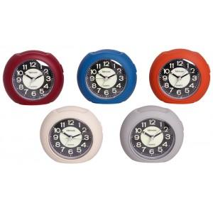 Ξυπνητήρι επιτραπέζιο PT-253 NEW Ρολόι