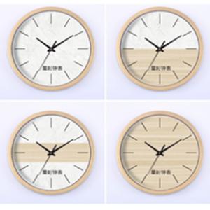 Ρολόί τοίχου 30εκ PT-231 NEW Ρολόι
