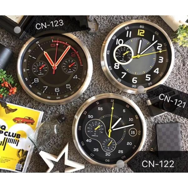 Ρολόί τοίχου 30εκ PT-051 NEW Ρολόι