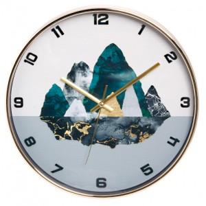 Ρολόί τοίχου 30εκ PT-052B1 NEW Ρολόι