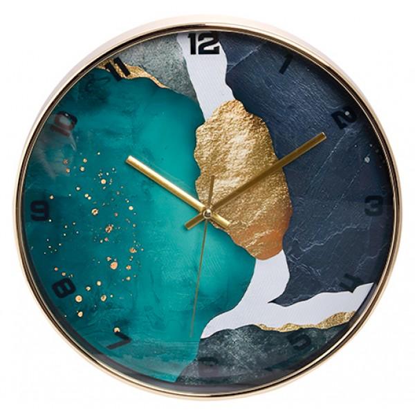 Ρολόί τοίχου 30εκ PT-052B3 NEW Ρολόι
